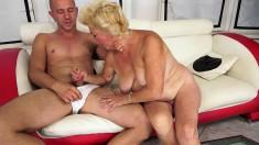 Interesting. lusty granny tamara femme