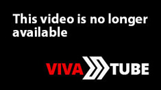 Fishnet wearing maid gets her holes abused by her horny master