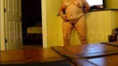 Fat Old Slut