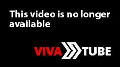 Cute teen in stockings masturbates hard on webcam