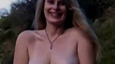 Mature Bitch Undressed