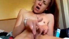 Fingering To Orgasm