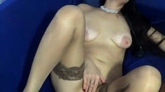 Milf Getting Her Nipples Sucked Hairy Pussy